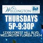 Wellington Thursdays-logo
