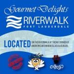 riverwalk gourmet delights