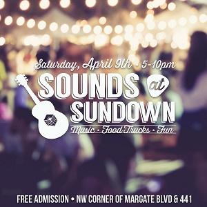 Sounds at Sundown