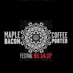 Maple Bacon Porter Festival
