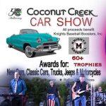 Coconut Creek Car Show