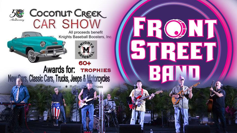 Front Street Band