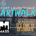 Mass Artwalk