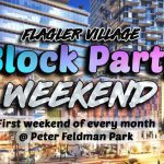 Flagler Village Block Party