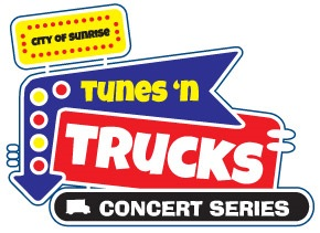 food trucks sunrise amphitheater