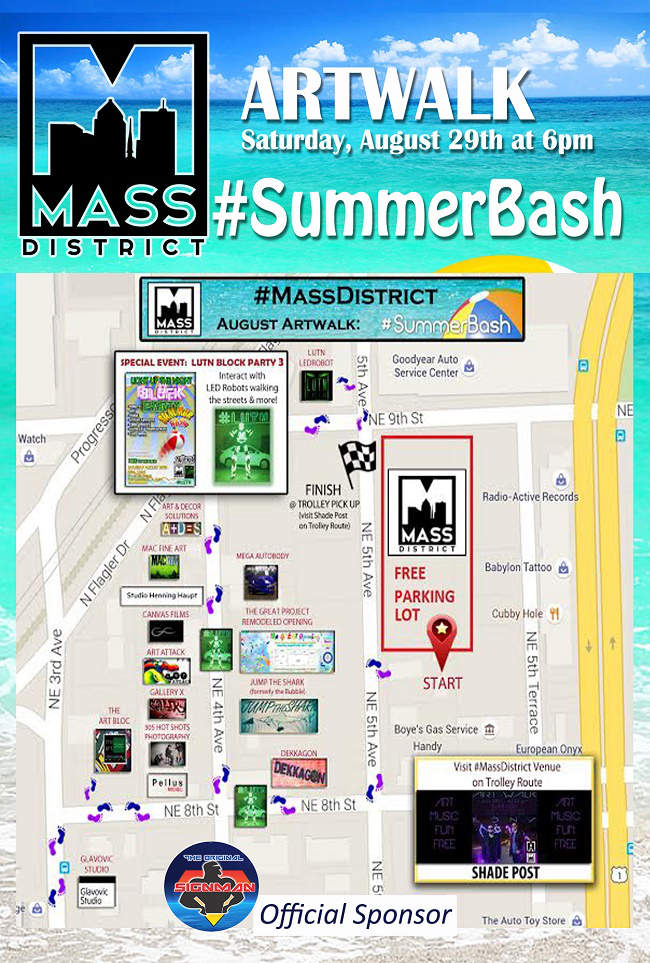 MASS Summer MAP-1
