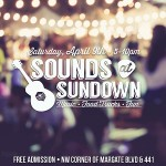 Sounds at Sundown