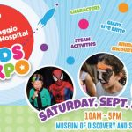 Kids Expo September