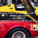 Coco Car Show