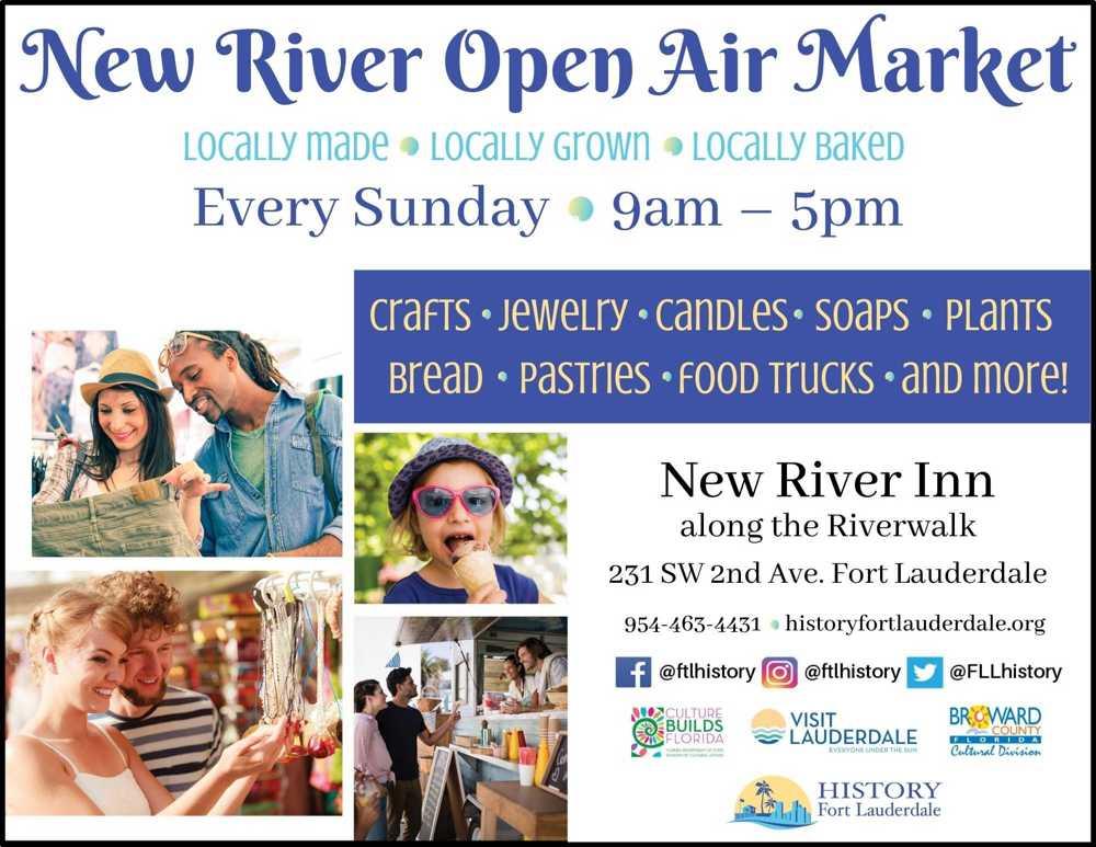 New River Market