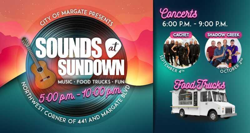 Sounds at Sundown Margate